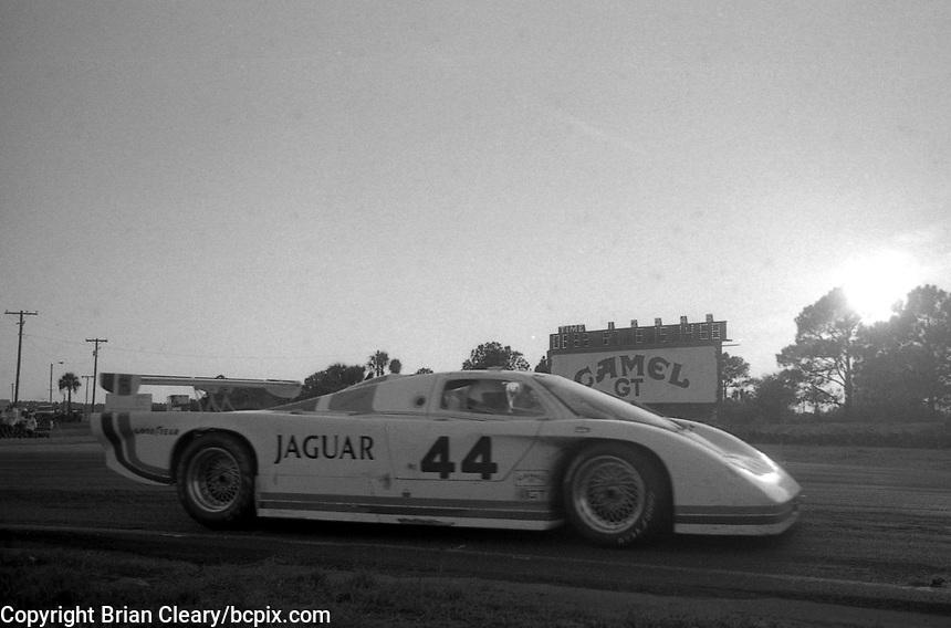 Group 44 Jaguar Gtp - Star Zavala