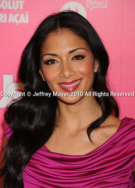 HOLLYWOOD, CA. - April 22: Nicole Scherzinger attends the Us Weekly Hot Hollywood Style Issue Event at Drai's Hollywood on April 22, 2010 in Hollywood, California.