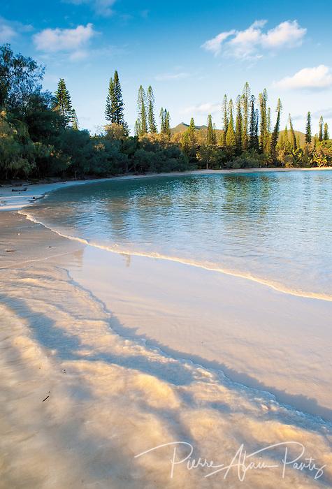 Baie de Kanumera