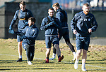 St Johnstone Training&hellip;.09.02.18<br />