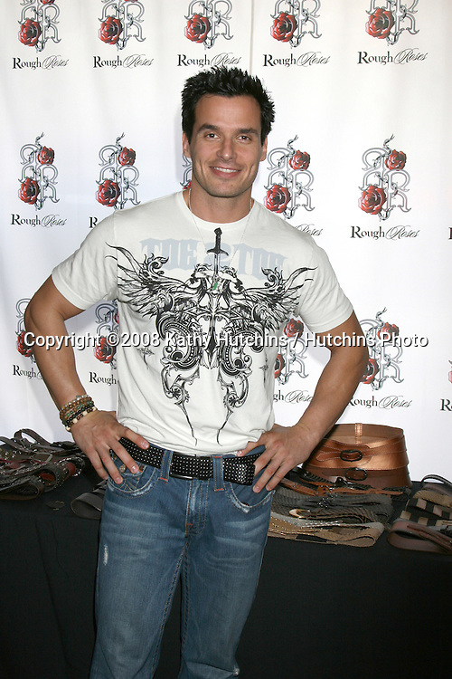 Antonio Sabato Jr..GBK MTV Movie Awards Gifting Suites .Crimson & Opera.Los Angeles,  CA.May 31, 2008.©2008 Kathy Hutchins / Hutchins Photo .