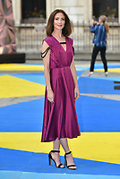 Lauren Cuthbertson<br /> Royal Academy of Arts Summer Exhibition Preview Party at The Royal Academy, Piccadilly, London, England, UK on June 06, 2018<br /> CAP/Phil Loftus<br /> &copy;Phil Loftus/Capital Pictures