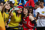 Asami Yoshida (JPN), <br /> AUGUST 16, 2016 - Basketball : <br /> Women's Quarter-final <br /> between USA Women's  110-64 Japan Women's <br /> at Youth Arena <br /> during the Rio 2016 Olympic Games in Rio de Janeiro, Brazil. <br /> (Photo by Yohei Osada/AFLO SPORT)