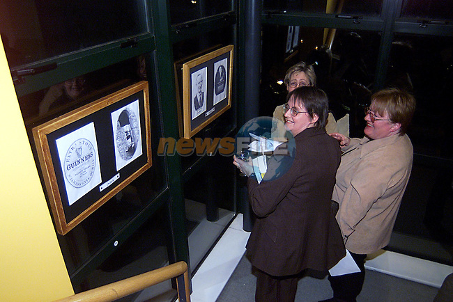The Exhibition of Photographs in The Toradh Gallery in Duleek...Pic Newsfile