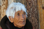 When a face tells a million stories...<br />