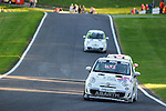 Josh Wakefield - Advent Motorsport Trofeo Abarth 500 GB