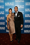 Alvin Ailey American Dance Theater Opening Night