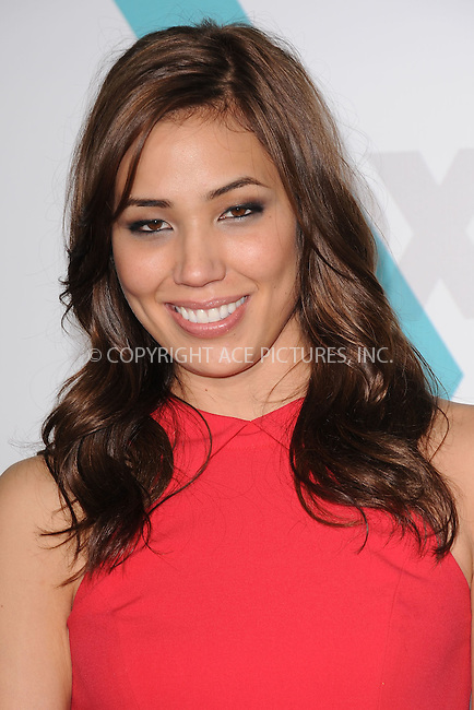 WWW.ACEPIXS.COM . . . . . .May 14, 2012...New York City....Michaela Conlin  attending the 2012 FOX Upfront Presentation in Central Park on May 14, 2012  in New York City ....Please byline: KRISTIN CALLAHAN - ACEPIXS.COM.. . . . . . ..Ace Pictures, Inc: ..tel: (212) 243 8787 or (646) 769 0430..e-mail: info@acepixs.com..web: http://www.acepixs.com .