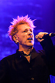 Dec 21, 2009: PUBLIC IMAGE LTD - Academy Brixton London