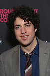 Eli Gelb during the Off-Broadway Opening Night photo call for the Roundabout Theatre Production of 'Skintight at the Laura Pels Theatre on June 21, 2018 in New York City.