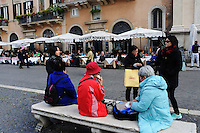 Rome-Editorial<br />