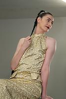 SEPT Dorateymurat London Fashion Week
