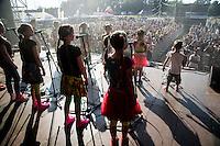Arka Noego, Cieszanow Rock Festiwal 21.08.16