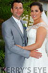 Pigott/O'Sullivan wedding in Ballygarry Hotel on Saturday June 9th