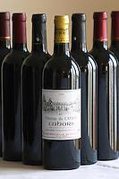 Chateau du Cayrou 1999 Cahors, Jean Jouffreau, France Cahors Lot Valley France