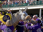 Churchill Downs (Breeders' Cup) November 2011