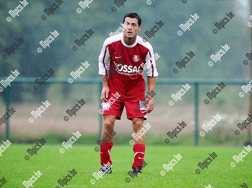 2011-07-19 / Voetbal / seizoen 2011-2012 / KV Vosselaar / Tim Gorris..Foto: mpics