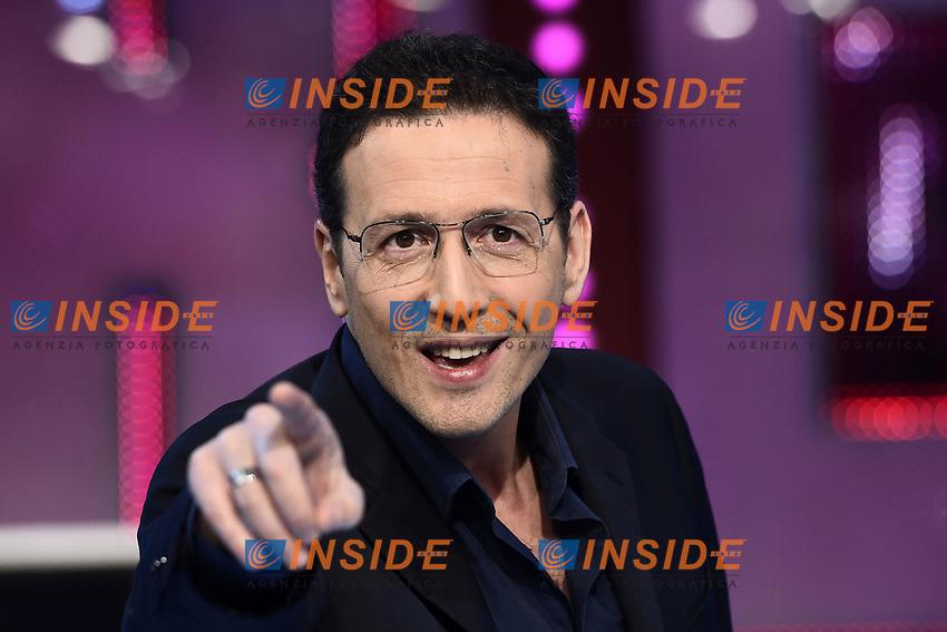 Milano 28-03-2017 - photocall trasmissione Tv 'Furore' foto Daniele Buffa/Image/Insidefoto<br /> nella foto: Alessandro Greco