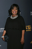 LOS ANGELES - FEB 2:  Cece Winans at the 26th MovieGuide Awards at the Universal Hilton Hotel on February 2, 2018 in Universal City, CA
