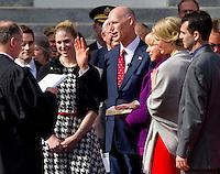 Gov. Rick Scott Inauguration 1-4-11