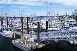 N.A., Canada, British Columbia, Vancouver Island, Nanaimo Waterfront