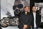 Allen Hughes & Albert Hughes at Alcon Entertainment's L.A. Premiere of The Book of Eli held at The Chinese Theatre in Hollywood, California on January 11,2010                                                                   Copyright 2009 DVS / RockinExposures