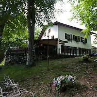 Bar Trattoria La Betulla in località La Colma frazione di Civiasco
