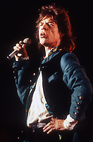 Mick Jagger 1994<br /> Photo By Michael Ferguson/PHOTOlink.net