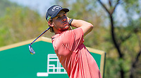 Thomas Pieters (BEL) during the final round at the Nedbank Golf Challenge hosted by Gary Player,  Gary Player country Club, Sun City, Rustenburg, South Africa. 17/11/2019 <br /> Picture: Golffile | Tyrone Winfield<br /> <br /> <br /> All photo usage must carry mandatory copyright credit (© Golffile | Tyrone Winfield)