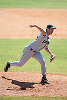 March 23, 2010:  Pitcher Dan Ternowchek (29) of the Dartmouth Big Green during a game at the Chain of Lakes Stadium in Winter Haven, FL.  Photo By Mike Janes/Four Seam Images