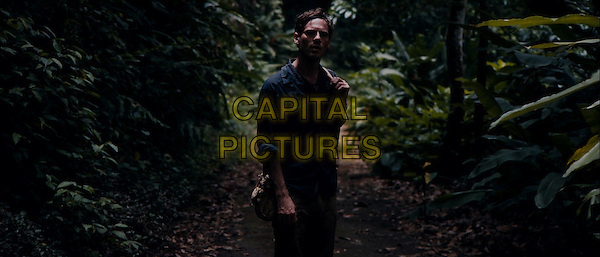 Scoot McNairy<br /> in Monsters (2010) <br /> *Filmstill - Editorial Use Only*<br /> CAP/NFS<br /> Image supplied by Capital Pictures