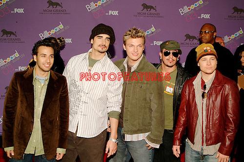 Backstreet Boys 2003