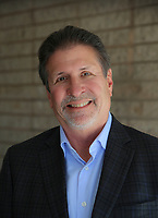 March 15, 2019. San Diego, CA. USA|  ViaCyte's President and CEO Paul Laikind. | Photos by Jamie Scott Lytle. Copyright.
