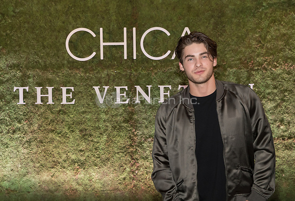 LAS VEGAS, NV - May 12, 2017: ***HOUSE COVERAGE*** Cody Allen Christian pictured at Chica Las Vegas Grand Opening at The Venetian Las Vegas in Las Vegas, NV on May 12, 2017. Credit: Erik Kabik Photography/ MediaPunch