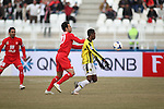 Tractor Sazi (IRN) vs Al-Ittihad (KSA) during the 2014 AFC Champions League Match Day 1 Group C match on 26 February 2014 at Sahand Stadium, Tabriz, Iran. Photo by Stringer / Lagardere Sports