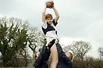 Women's Rugby<br /> &copy;Steve Pope <br /> Sportingwales
