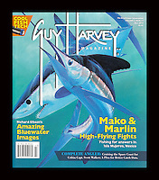 MCA-Guy Harvey Magazine  Fall 2014