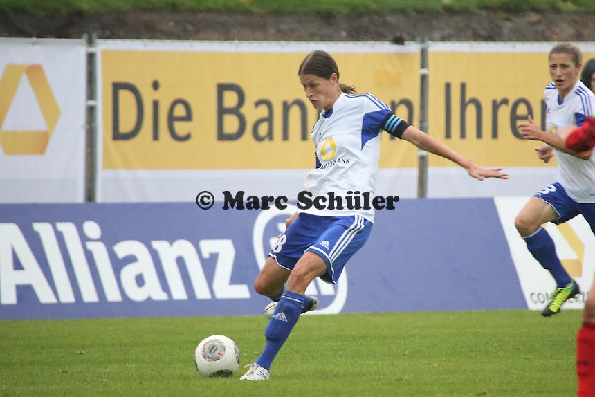 Kerstin Garefrekes (FFC) - 1. FFC Frankfurt vs. Bayer 04 Leverkusen