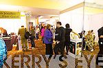Pictured at the Kerry Home and Garden Show at the Brandon Hotel on Saturday.
