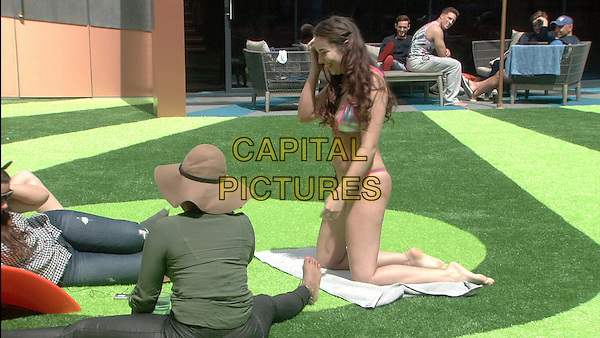 Harry<br /> Big Brother Summer 2015 - Day 19<br /> *Editorial Use Only*<br /> CAP/NFS<br /> Image supplied by Capital Pictures