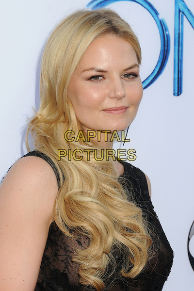 21 September 2014 - Hollywood, California - Jennifer Morrison. &quot;Once Upon A Time&quot; Los Angeles Season Premiere held at the El Capitan Theatre. <br /> CAP/ADM/BP<br /> &copy;BP/ADM/Capital Pictures