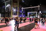 FETE DE LA DANSE DE BLANCA LI AU GRAND PALAIS..Lieu: Grand Palais..Ville : Paris..le 24/09/2011..© Laurent Paillier / photosdedanse.com..All rights reserved