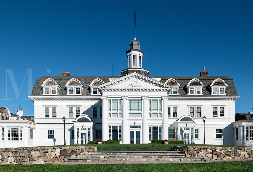 Salisbury  School, Salisbury, Connecticut, USA.