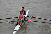 Crew: 159   WES-WAGSTAFF    Westminster School Boat Club    Op J18 2x Club <br /> <br /> Pairs Head 2017<br /> <br /> To purchase this photo, or to see pricing information for Prints and Downloads, click the blue 'Add to Cart' button at the top-right of the page.