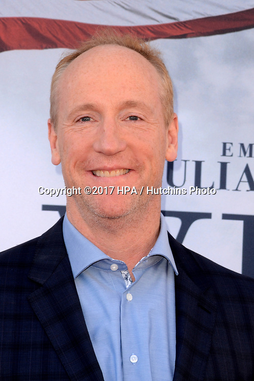 LOS ANGELES - MAY 25:  Matt Walsh at the FYC for HBO's series VEEP 6th Season at the ATAS Saban Media Center on May 25, 2017 in North Hollywood, CA