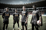 PSI for Warrior Football - Jakarta Day 2