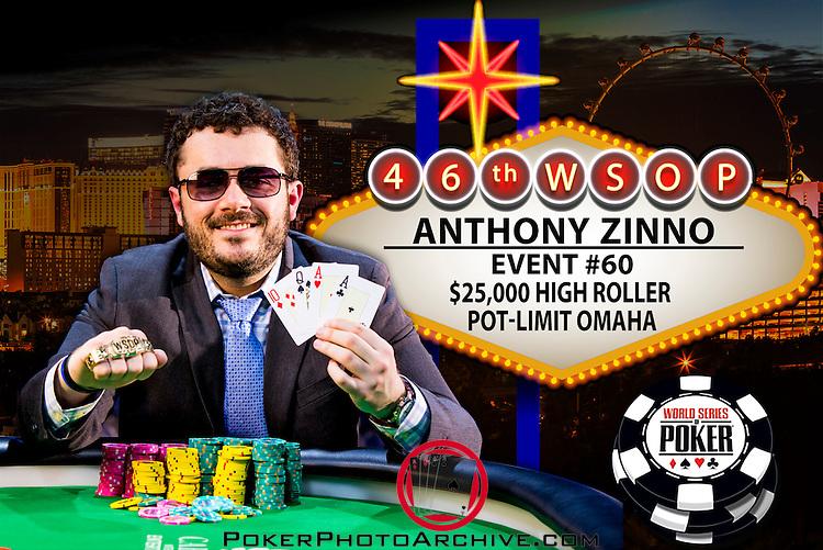 EV60 Winner Anthony Zinno_2015 WSOP_Haereiti