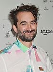 HOLLYWOOD, CA - JULY 11: Jay Duplass attends Amazon Studios Premiere of 'Don't Worry, He Wont Get Far On Foot' at ArcLight Hollywood on July 11, 2018 in Hollywood, California.