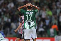 Atlético Nacional vs. Sao Paulo, 06-11-2013