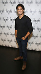 """Ian Quinlan attends the Cast photo call for the Vineyard Theatre production of """"Good Gfief"""" on September 12, 2018 at the Vineyard Theatre in New York City."""